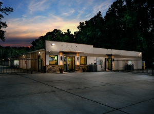 Image of Space Shop Self Storage - North Charleston Facility at 3781 Ashley Phosphate Road  North Charleston, SC