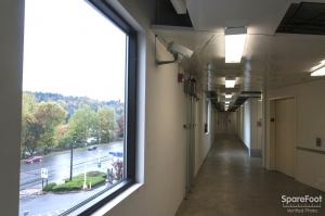 Image of Tukwila Self Storage Facility on 5950 Southcenter Boulevard  in Tukwila, WA - View 2
