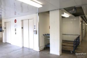 Image of Tukwila Self Storage Facility on 5950 Southcenter Boulevard  in Tukwila, WA - View 3