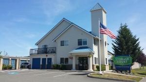 Image of Storage Court - Monroe Facility at 16825 Tye Street Southeast  Monroe, WA