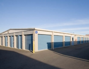 Image of Storage Court - Monroe Facility on 16825 Tye Street Southeast  in Monroe, WA - View 3