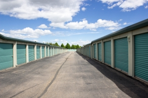 Image of Storage Sense - Loveland - Valency Drive Facility on 100 Valency Drive  in Loveland, CO - View 3