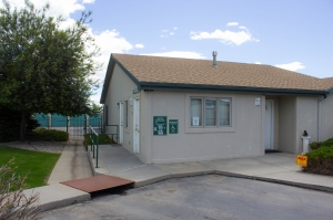Image of Storage Sense - Loveland - Valency Drive Facility on 100 Valency Drive  in Loveland, CO - View 4