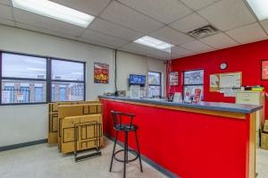 Image of Storage Sense - Oklahoma City - NW 10th Street Facility on 8401 Northwest 10Th Street  in Oklahoma City, OK - View 2