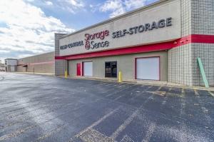 Image of Storage Sense - Huntsville - Memorial Pkwy Facility at 11202 South Memorial Parkway  Huntsville, AL