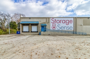 Image of Storage Sense - Huntsville - Memorial Pkwy Facility on 11202 South Memorial Parkway  in Huntsville, AL - View 2