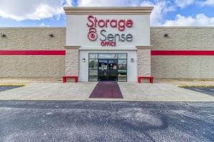 Image of Storage Sense - Huntsville - Memorial Pkwy Facility on 11202 South Memorial Parkway  in Huntsville, AL - View 3