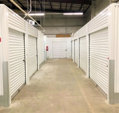 Image of Big Red Self Storage - 27th & Superior Facility on 4010 North 27Th Street  in Lincoln, NE - View 4