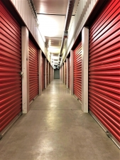 Image of Big Red Self Storage - 6th & Van Dorn St. Facility on 609 Van Dorn Street  in Lincoln, NE - View 4