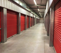 Image of Big Red Self Storage - 540 N 46th St Facility on 540 North 46Th Street  in Lincoln, NE - View 3