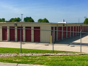 Image of Big Red Self Storage - 14th & Old Cheney Facility on 4911 South 14Th Street  in Lincoln, NE - View 4