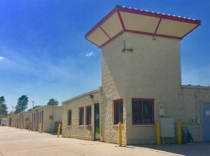 Image of Big Red Self Storage - 14th & Old Cheney Facility at 4911 South 14Th Street  Lincoln, NE