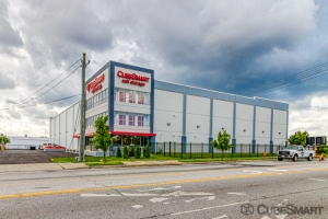 CubeSmart Self Storage - Baltimore - 1835 Washington Blvd - Photo 1