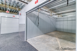 Image of CubeSmart Self Storage - Ashburn - 45000 Russell Branch Pkwy Facility on 45000 Russell Branch Parkway  in Ashburn, VA - View 2