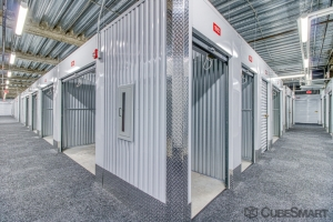 Image of CubeSmart Self Storage - Ashburn - 45000 Russell Branch Pkwy Facility on 45000 Russell Branch Parkway  in Ashburn, VA - View 3