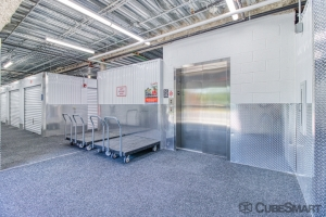 Image of CubeSmart Self Storage - Ashburn - 45000 Russell Branch Pkwy Facility on 45000 Russell Branch Parkway  in Ashburn, VA - View 4