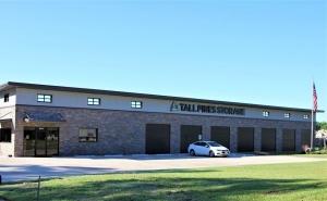 Image of Tall Pines Storage - Magnolia/1488 Facility at 8215 Farm to Market Road 1488  Magnolia, TX