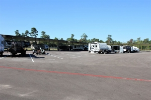 Image of Tall Pines Storage - Magnolia/1488 Facility on 8215 Farm to Market Road 1488  in Magnolia, TX - View 2