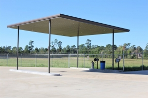 Image of Tall Pines Storage - Magnolia/1488 Facility on 8215 Farm to Market Road 1488  in Magnolia, TX - View 3