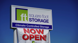 Picture of Square Foot Storage