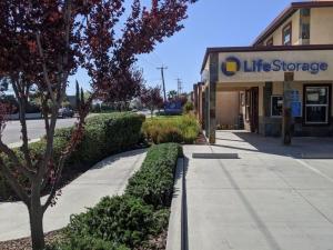 Image of Life Storage - West Sacramento - 3280 Jefferson Boulevard Facility at 3280 Jefferson Boulevard  West Sacramento, CA