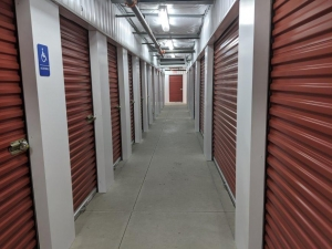 Image of Life Storage - West Sacramento - 3280 Jefferson Boulevard Facility on 3280 Jefferson Boulevard  in West Sacramento, CA - View 4
