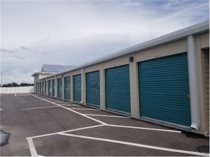 Image of Extra Space Storage - Lakewood Ranch - Internet Place Facility on 10810 Internet Place  in Bradenton, FL - View 2