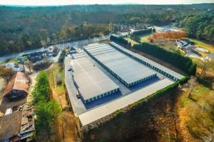 Image of Prime Storage - Greenville - East North Street Facility at 4329 East North Street  Greenville, SC