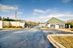 Image of Prime Storage - Greenville - East North Street Facility on 4329 East North Street  in Greenville, SC - View 2