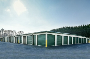 Image of Prime Storage - Greenville - East North Street Facility on 4329 East North Street  in Greenville, SC - View 4