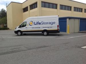 Image of Life Storage - Orlando - 4650 South Semoran Boulevard Facility on 4650 South Semoran Boulevard  in Orlando, FL - View 4