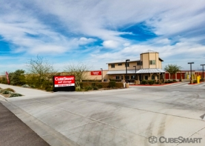 CubeSmart Self Storage - Queen Creek - 5260 West Hunt Hwy