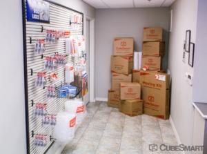 CubeSmart Self Storage - Harrisburg - 420 Amity Rd - Photo 7