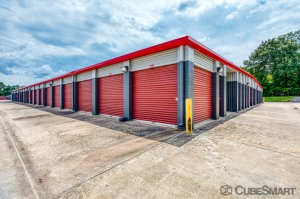 CubeSmart Self Storage - Conroe - 810 Gladstell Rd - Photo 4