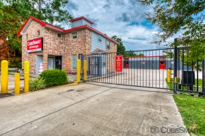 CubeSmart Self Storage - Conroe - 810 Gladstell Rd - Photo 7