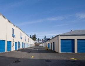 Image of Storage Court - Mill Creek Facility on 17811 Bothell Everett Highway  in Bothell, WA - View 3