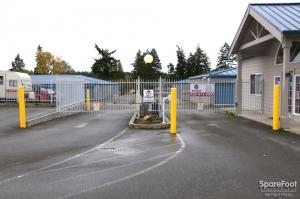 Image of Armadillo Self Storage Facility on 23031 Washington 99  in Edmonds, WA - View 2