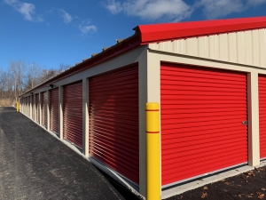 Image of Secure-It Self Storage Facility on 443 NY-146  in Clifton Park, NY - View 3