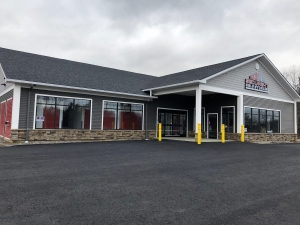 Image of Secure-It Self Storage Facility on 443 NY-146  in Clifton Park, NY - View 4