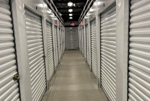 Image of Life Storage - Mechanicsville - 8016 Rutland Center Boulevard Facility at 8016 Rutland Center Boulevard  Mechanicsville, VA