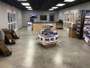 Image of Life Storage - Mechanicsville - 8016 Rutland Center Boulevard Facility on 8016 Rutland Center Boulevard  in Mechanicsville, VA - View 2
