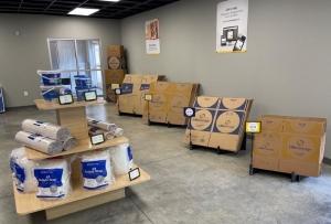 Image of Life Storage - Mechanicsville - 8016 Rutland Center Boulevard Facility on 8016 Rutland Center Boulevard  in Mechanicsville, VA - View 3