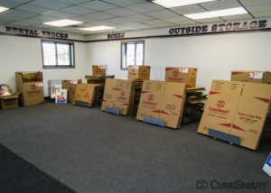 CubeSmart Self Storage - Narragansett - 39 Walts Way - Photo 7