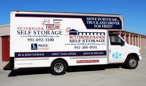 Silverhawk Self Storage - Photo 2