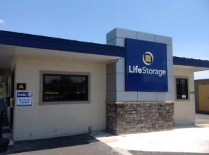 Picture of Life Storage - San Antonio - 3343 Southwest Military Drive