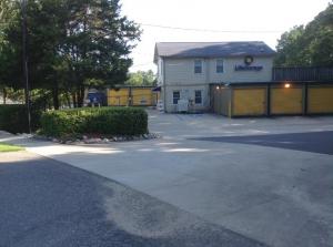 Image of Life Storage - Durham - 1200 East Cornwallis Road Facility at 1200 East Cornwallis Road  Durham, NC