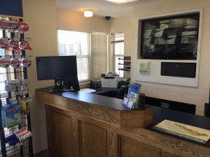 Image of Life Storage - Carrollton - 2300 Old Denton Road Facility on 2300 Old Denton Road  in Carrollton, TX - View 2