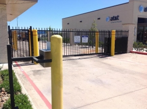 Image of Life Storage - Spring - 3411 Rayford Road Facility on 3411 Rayford Road  in Spring, TX - View 3