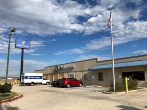 Image of Life Storage - Spring - 3411 Rayford Road Facility on 3411 Rayford Road  in Spring, TX - View 4