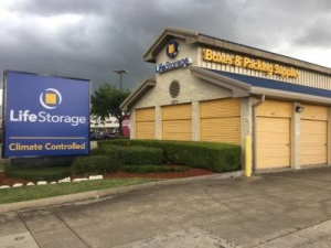Picture of Life Storage - Houston - 12711 Westheimer Road